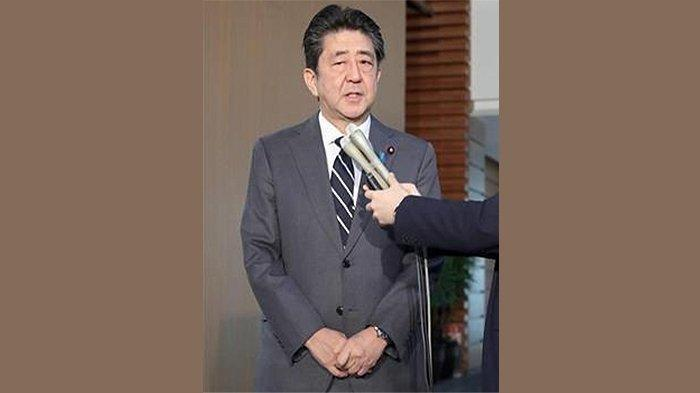 Jepang Kondisi Darurat Selama Sebulan