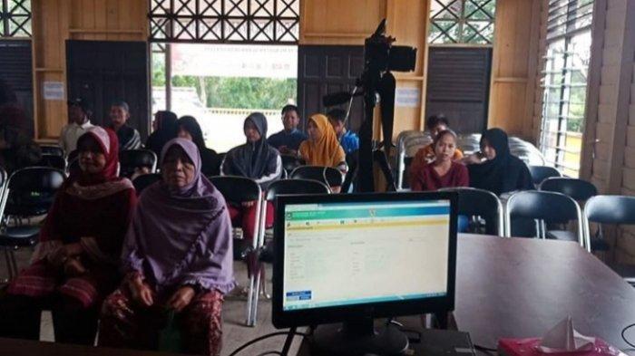Terkendala Jaringan, Capil Online di Sarolangun Diakui Belum Maksimal