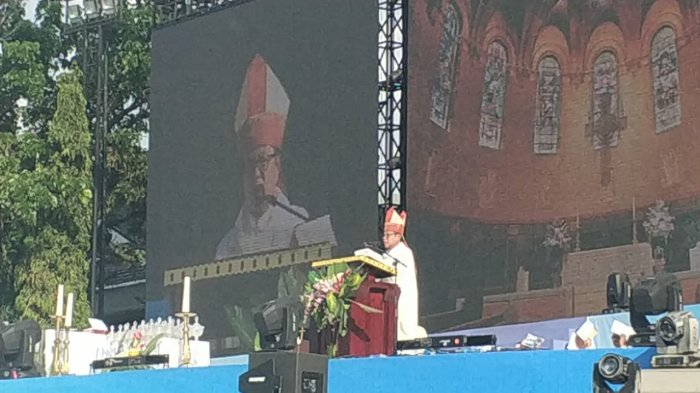 Gereja Katolik Gelar Pesparani 2020 Secara Virtual, Paduan Suara Se-Indonesia Tampil