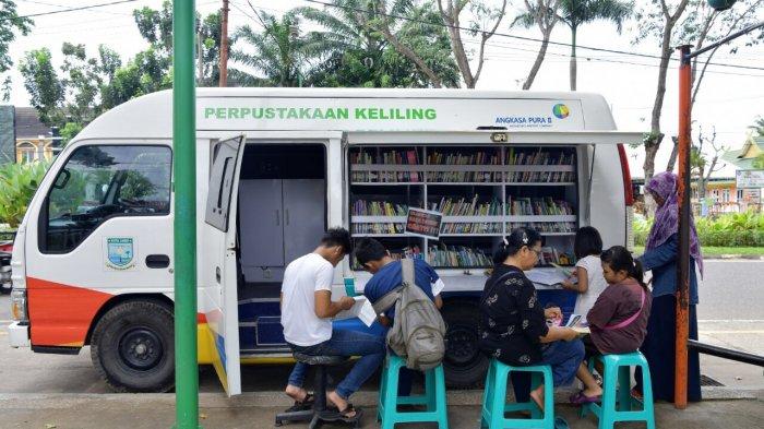 Ironi Literasi Para Pemuda Indonesia yang Memprihatinkan di Era Revolusi Industri 4.0