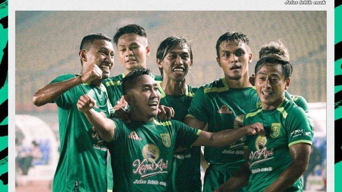 Persebaya Menang atas Madura United 2-1 di Piala Menpora 2021, Bajul Ijo Pimpin Klasemen Grup C
