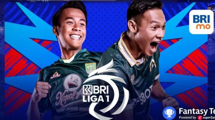 Hasil Persebaya vs Persikabo, Wilkson Cetak Gol Menit 25