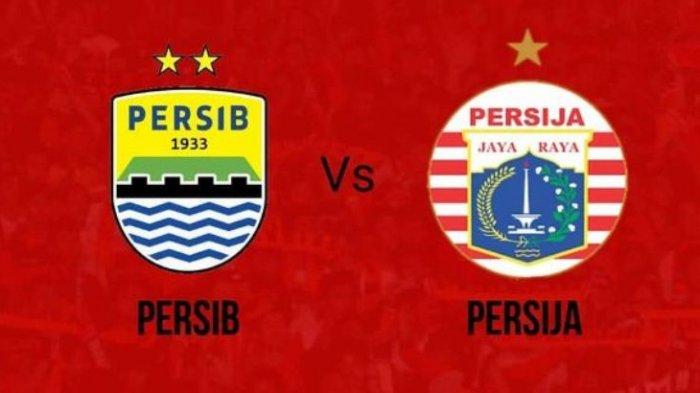 Babak Pertama Berlangsung Dramatis Skor Sementara Persib Bandung vs Persija Final Piala Menpora 2021