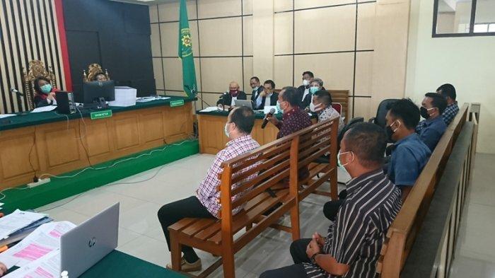 Anggotanya Ditahan KPK Kasus Suap Pengesahan APBD Jambi, Tanggapan Pihak Partai, Langsung Dipecat?