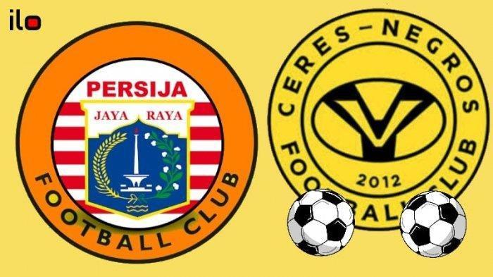 Jadwal Live Streaming RCTI Persija vs Ceres Negros Piala AFC 2019, Taktik Kolev Hadapi Pemain Eropa