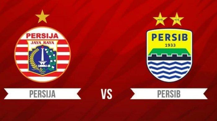 Jadwal Final Piala Menpora 2021 Leg Kedua Persib Bandung vs Persija Jakarta Live Streaming
