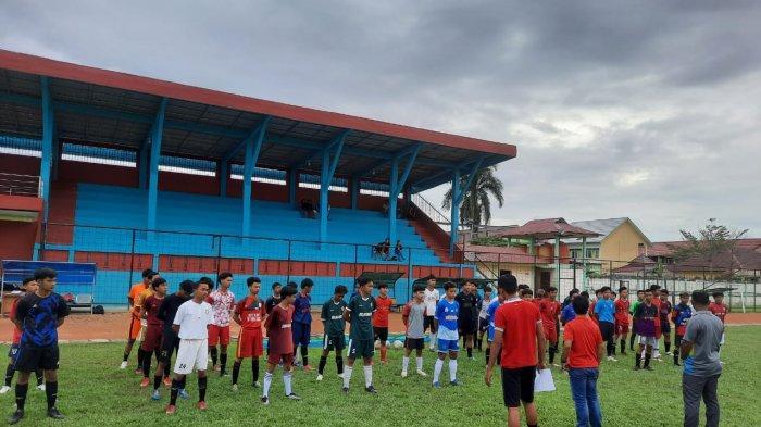 Persitaj Mulai Seleksi Atlet untuk Liga Soeratin U17 September Mendatang
