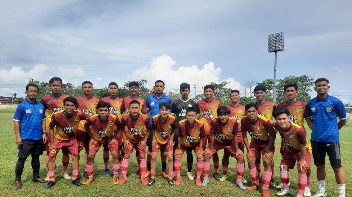 Persitaj Tanjab Barat Siap Berlaga di Liga 3 Asprov PSSI Jambi Meski Anggaran Minim