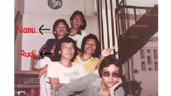 Siapa Sebenarnya Rudy Badil di Warkop DKI, Kisah Awal Dono Kasino Indro dan Nanu Bertemu