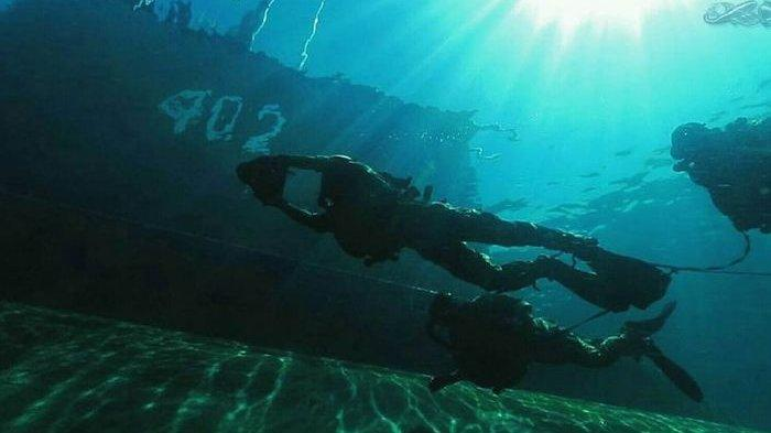 53 Awak KRI Nanggala-402 Gugur, Ini Alasan Seluruh Awak Pilih Diam Ketimbang Berenang ke Luar Kapal