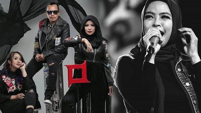 Konser Band Kotak di Sarolangun Sempat Terhalang Ketentuan Adat, Polisi dan Pemda pun Turun Tangan