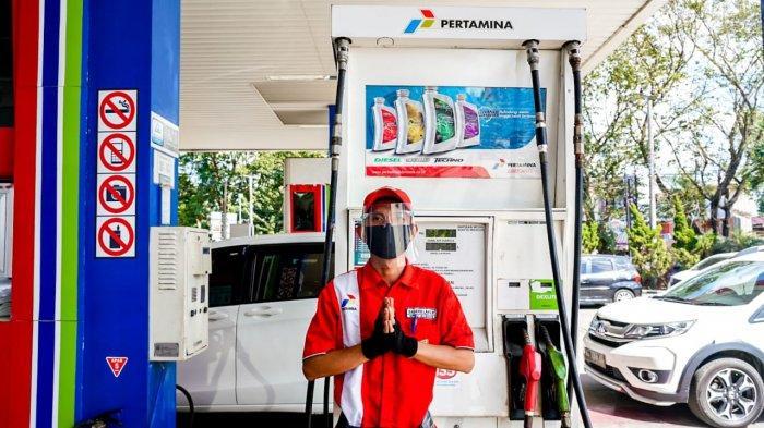 Pertamina Extra Dropping di Merangin, Pastikan Stok LPG 3 Kg Aman Selama Ramadhan Hingga Idul Fitri