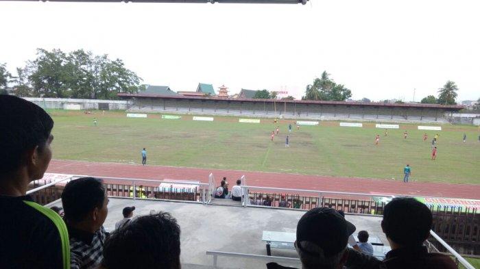 PSSI Askot Sungaipenuh Pastikan PS Kota Sungaipenuh Tidak Ikut Gubernur Cup 2020
