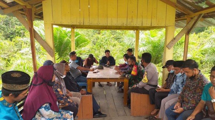 Pelajar dari Desa Jelutih Ketakutan Melewati Desa Aur Gading Usai Tawuran Berdarah Antar Pemuda
