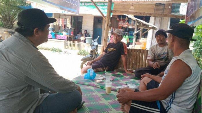 Kades Muara Kilis Bantah Izinkan PT BEP Eksplorasi Tambang Barubara di Wilayah Desa