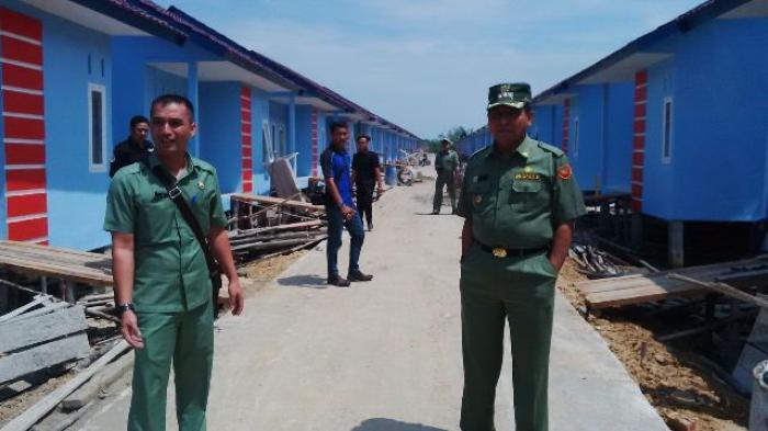115 KK di Tanjab Barat Inginkan Rumah Nelayan, Akan Disaring Jadi 50 Penerima Saja