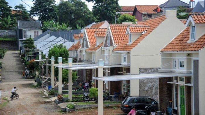 Peningkatan Kualitas Rumah Layak Huni di Sungai Penuh Meningkat