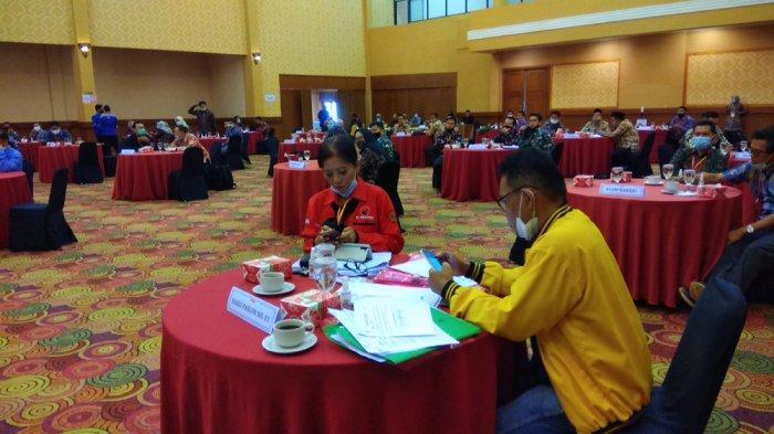 Tim CE-Ratu Keberatan Penghitungan Suara di Telanaipura dan Jambi Selatan, Sebut PPK Tak Profesional