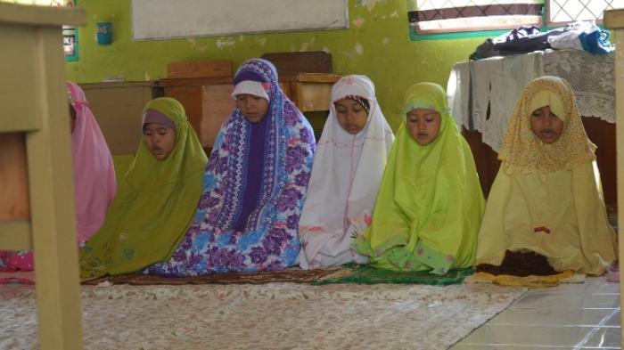 Ramadhan ini Siswa di Sarolangun akan Diikutkan Pesantren Kilat