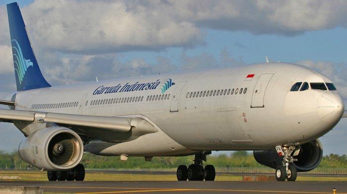 Cuaca Buruk! Lion Air dan Garuda Indonesia Gagal Mendarat di Bandara Supadio Pontianak