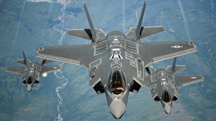 Prabowo Subianto Wajib Pikir 2 Kali Beli Jet Tempur AS Ini, Ternyata F-35 Kalah Jauh dari Jet Rusia