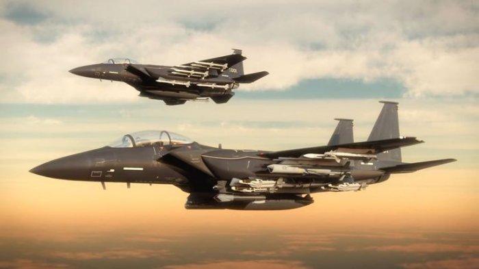 China Makin Garang Usai Turunkan Jet Tempur Siluman J-20 dalam Konflik Taiwan dan Laut China Timur