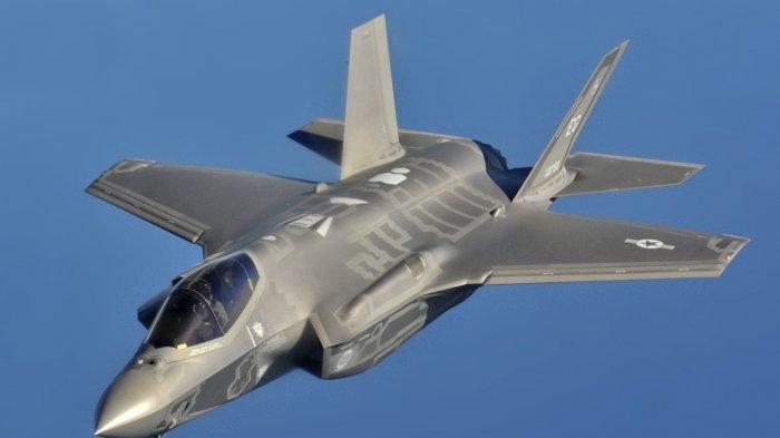 Uni Emirat Arab borong pesawat tempur F-35 Amerika.