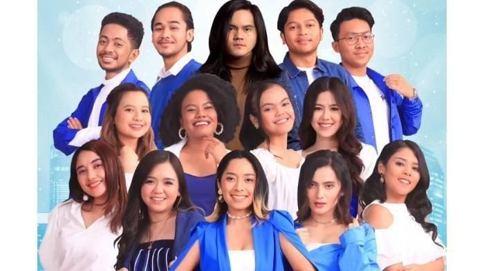 Profil 6 Kontestan Indonesian Idol 2021 yang Akan Tampil di SpektakulerShow2 Malam Ini
