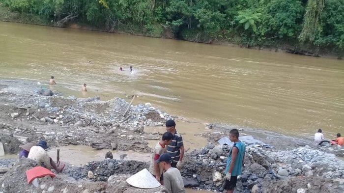 Pendangkalan Sungai Batang Limun dan Batang Asai, Pemkab Sarolangun Angkat Tangan