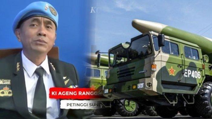 NASIB Rangga Sasana Petinggi Sunda Empire Usai Bebas Penjara, Ini Profesinya Saat Hirup Udara Bebas