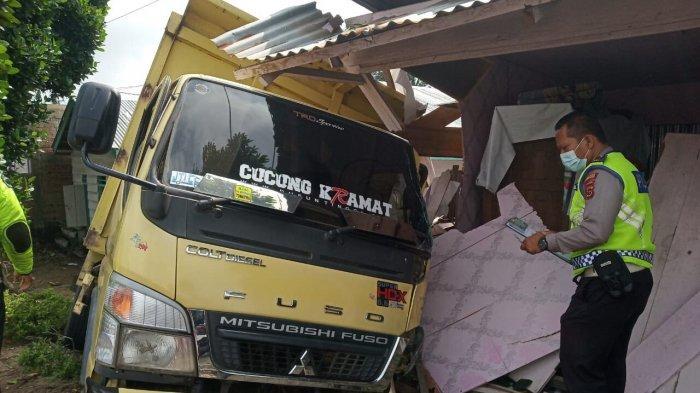 15 Orang Meninggal Dunia Korban Kecelakaan Lalu Lintas di Batanghari, Kerugian Materil Ratusan Juta