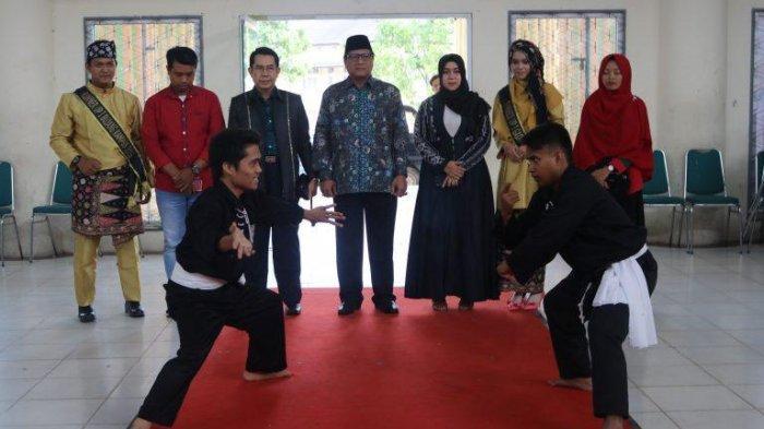 PGMI UIN STS Jambi, Adakan Pagelaran Seni Budaya, Bertema Corak Indonesia