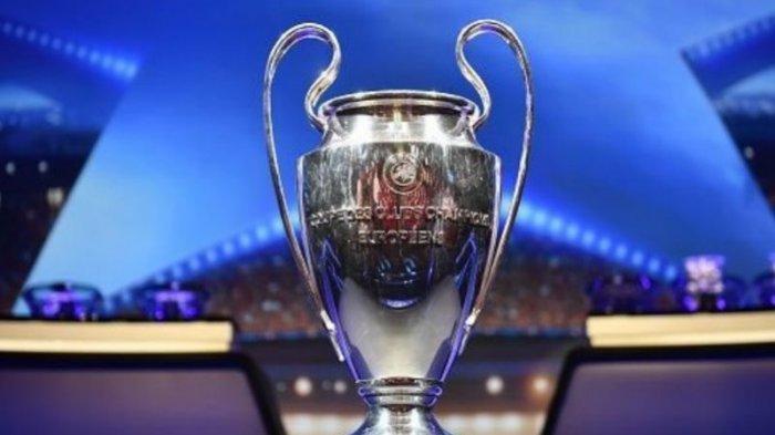 LINK NONTON Big Match Liga Champions Malam Ini: Liverpool vs AC Milan, Inter vs Real Madrid
