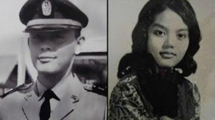 Kisah Cinta Tragis Kapten Pierre Tendean Korban G30S PKI, Berakhir di Sumur Maut Jelang Pernikahan