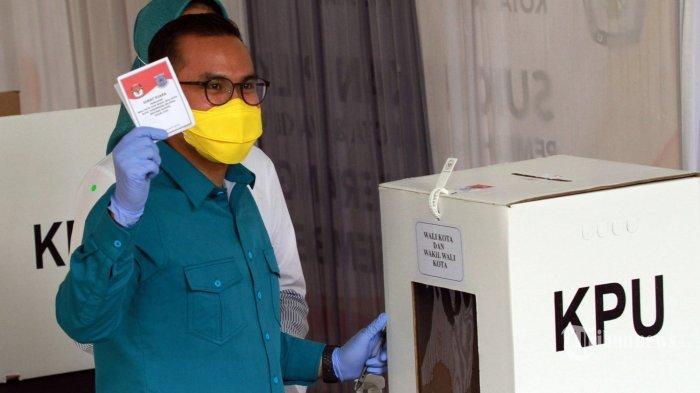 Partai Golkar Menangi Pilkada 2020 di 165 Daerah, Pengamat Ini Singgung Peran Airlangga Hartarto