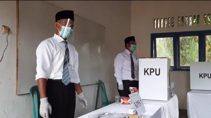 Ketua KPU Bungo Minta Masyarakat Tetap Menunggu Hasil Pengumuman KPU