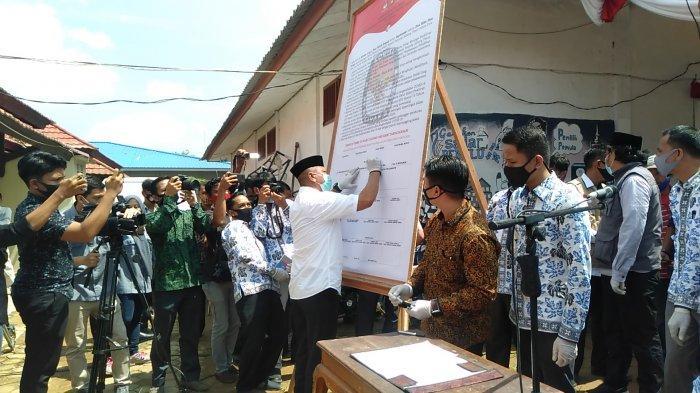 Dana Hibah Buat Partai Politik di Provinsi Jambi, Tanjab Timur Terbesar Nomor 2 Setelah Batanghari