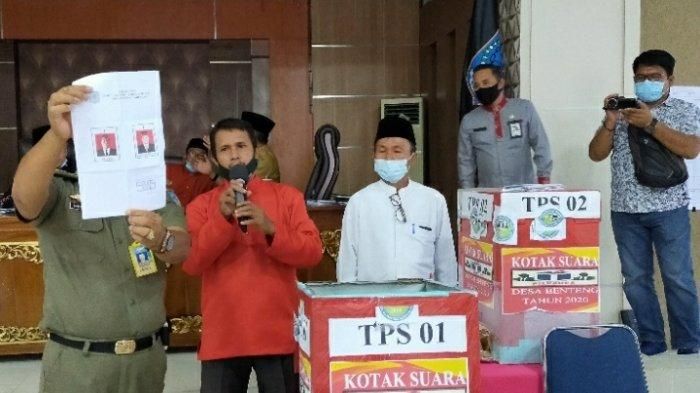 Keputusan Panitia Kabupaten Bersifat Final, Februari 10 Kades Bakal Dilantik