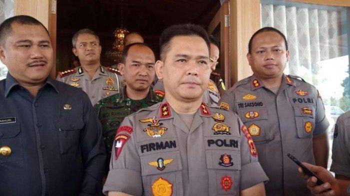 Kericuhan di Bungo, Kapolda Jambi: Semua Pelaku Bakal Ditindak