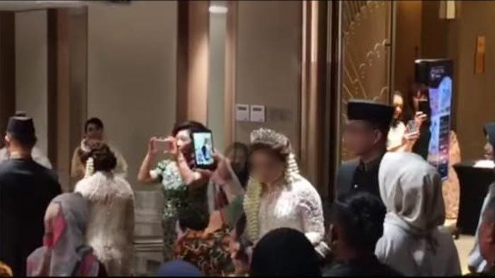 Tangisan Mantan Istri Pimpinan Bank Melihat Putrinya Meninggal Usai Suami Direbut Pelakor