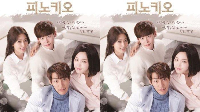 Sinopsis Pinocchio Episode 11, Jae Myeong Mempercayai Dal Po Balas Dendam Kepada Cha Ok
