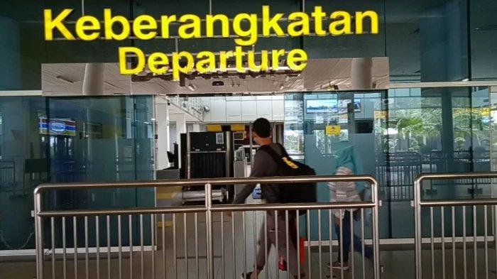 Hanya Citilink Memiliki Jadwal Penerbangan di Bandara Sultan Thaha Jambi Saat Idul Adha