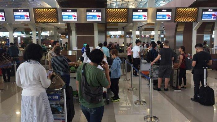 Daftar 208 Rute Penerbangan Citilink dan Lion Air, Harga Tiket Pesawat Turun 50 % Mulai Hari Ini