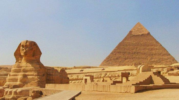 Tahun Terjadinya Kiamat Menurut Ramalan Kalender Super Piramida Agung, Ini yang Terjadi Pada 2979