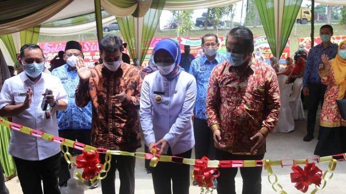 Pj Gubernur Jambi Apresiasi Peran Perawat Berikan Pelayanan Kesehatan Bagi Masyarakat Jambi