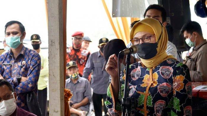 Pj Gubernur Jambi Dukung Pembangunan Kawasan Industri Kemingking Eco Park di Muaro Jambi