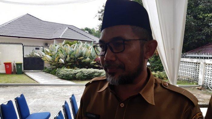Fachrori Bakal Keluarkan Pergub Terkait Sanksi Bagi Pelanggar Protokol Kesehatan di Jambi