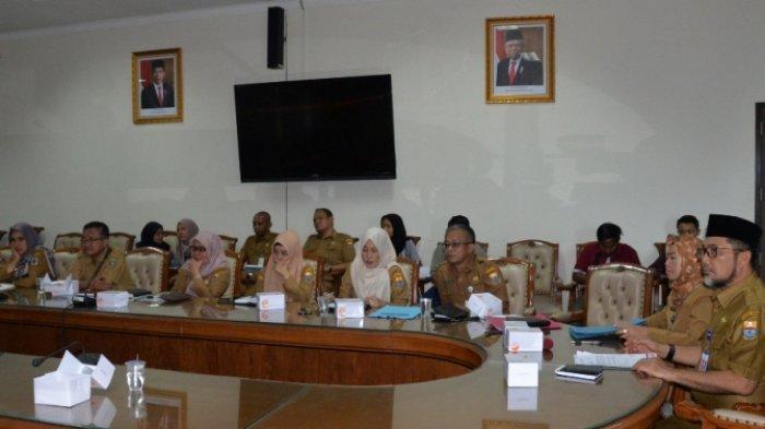 Pj Sekda Siap Pamerkan Potensi Jambi pada Forum Sekretaris Daerah se-Indonesia
