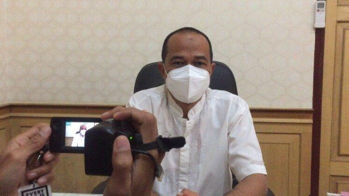 Tahun ini Dana Penanganan Covid-19 di Kabupaten Batanghari Capai Rp 44,6 Miliar