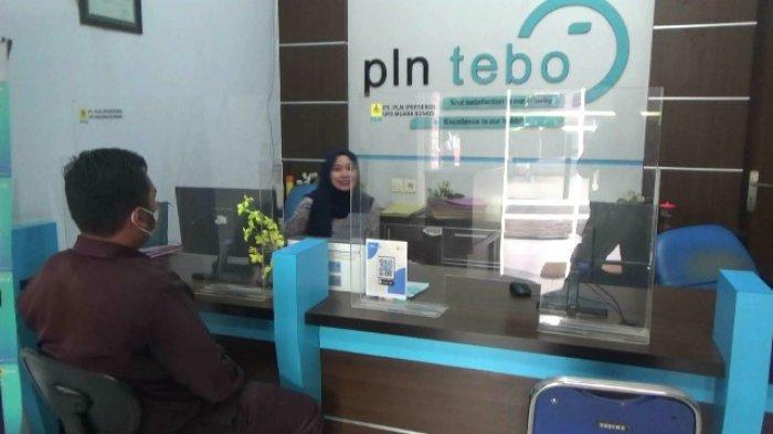 Sebanyak 4.440 Pelanggan PLN di Tebo Menunggak Pembayaran Tagihan, Ada Yang Sampai Dua Bulan